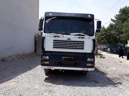 آمیکو ده چرخ کمپرسی شاهنگ در شیپور-عکس کوچک