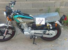 موتور 200 کبیر مدل 97  در شیپور-عکس کوچک