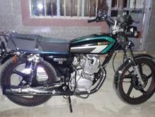 موتورسیکلت شهاب 200 در شیپور-عکس کوچک