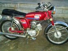 موتور تندرو سالم در شیپور-عکس کوچک