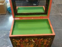 جعبه عطاری نقاشی اصفهان در شیپور-عکس کوچک