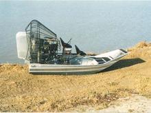 قایق هوائی AIRBOAT در شیپور-عکس کوچک