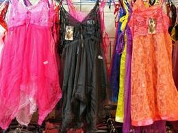 انواع لباس خواب توری و ساتن ده تا پانزده تومن در شیپور-عکس کوچک