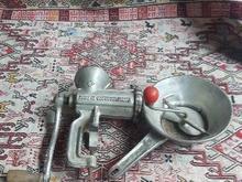 چرخ گوشت دستی و آب هندوانه گیری در شیپور-عکس کوچک