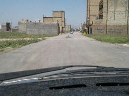 زمین انتهای 16متری بین باغ ارتش وپوشاک  در شیپور-عکس کوچک