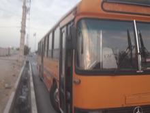 اتوبوس مدل 82  در شیپور-عکس کوچک