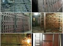 تولید و پخش انواع توری حصاری فنس سیم خاردار و... در شیپور-عکس کوچک