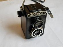 دوربین لوبیتل کلکسیونی در شیپور-عکس کوچک