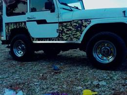 جیپ صحرا مدل 72 در شیپور-عکس کوچک