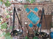 ترازو قاجاری در شیپور-عکس کوچک