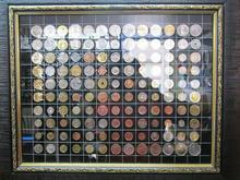 کلکسیون بی نظیر تابلو سکه در شیپور-عکس کوچک