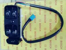 کلید شیشه بالابر سمت راننده بنز C240 اورجینال در شیپور-عکس کوچک