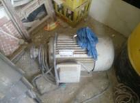 پمپ دینام و تابلو برق در شیپور-عکس کوچک