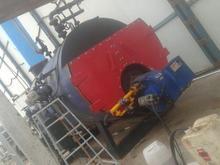رله کنترلر مشعل بویلر و چیلرجذبی. تاسیسات در شیپور-عکس کوچک
