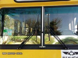 فروش اتوبوس های درون شهری شرکت واحد در شیپور-عکس کوچک