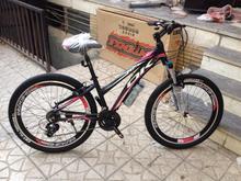 دوچرخه نو خوش فرم آكبند مناسب براي خانوما در شیپور-عکس کوچک