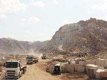 فروش یا معاوضه معدن فعال در شیراز. در شیپور-عکس کوچک
