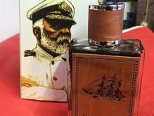 ادکلن مردانه کاپیتان بلک Captain Black for Men در شیپور-عکس کوچک