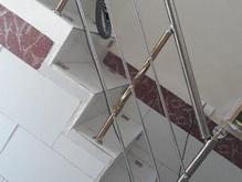نرده استیل ایلیا استیل در شیپور-عکس کوچک