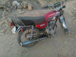 فروش موتور 125 در شیپور-عکس کوچک