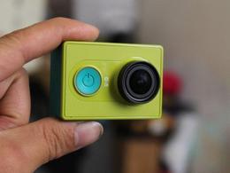 دوربین اکشن ورزشی شیائومی در شیپور-عکس کوچک