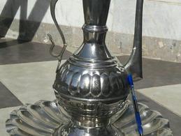 آفتابه لگن قدیمی در شیپور-عکس کوچک