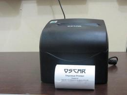 پرینتر حرارتی اسکار 6 سانت OSCARPOS58U(USB) در شیپور-عکس کوچک