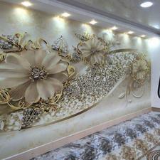 نصب انواع پوسترهای سه بعدی و کاغذ ديواري در شیپور-عکس کوچک