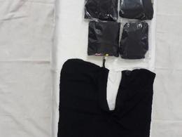 یقه حجابی یقه در شیپور-عکس کوچک