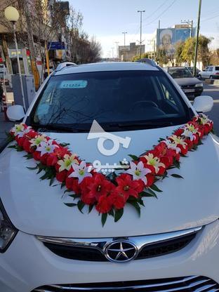اجاره ماشین عروس وS5 و ۲۰۶ در گروه خرید و فروش خدمات در قم در شیپور-عکس1