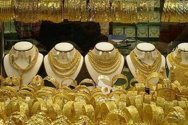 خرید و فروش جواهر و طلای بدون اجرت   در گروه خرید و فروش خدمات و کسب و کار در تهران در شیپور-عکس1