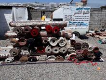 کارخانه  قالی شویی  خلیج فارس در شیپور-عکس کوچک