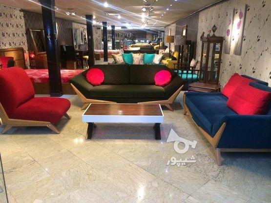 مبل راحتی طرح view در گروه خرید و فروش لوازم خانگی در چهارمحال و بختیاری در شیپور-عکس1