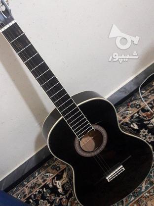 خرید قسطی گیتار