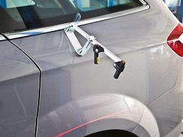 کلینیک فوق تخصصی بدنه خودرو pdr در شیپور-عکس کوچک