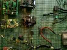 اموزش تعمیرات انژکتور  CNG دیاگ ECU  در شیپور-عکس کوچک