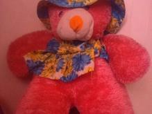 عروسک خرس بزرگ  در شیپور-عکس کوچک