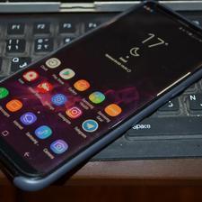 Samsung Galaxy S 8 Plus 64