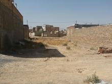 زمین مسکونی تنگ افتاده در شیپور-عکس کوچک