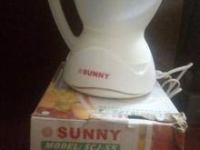 ابمیوه گیری SUNNY در شیپور-عکس کوچک
