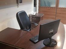 کار دفتری در شرکت حمل و نقل در شیپور-عکس کوچک