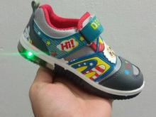 کفش بچگانه چراغدار در شیپور-عکس کوچک
