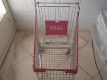 کالسکه خرید با قیمت مناسب  در شیپور-عکس کوچک