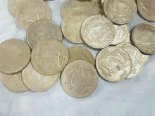 سکه مسی 50ریالی با کیفیت در شیپور-عکس کوچک