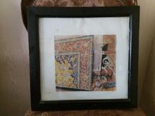 تابلو نقاشی آبرنگ در شیپور-عکس کوچک