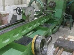 دستگاه تراش 4 متری  در شیپور-عکس کوچک