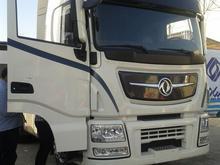 کامیون کشنده البرز اتومات kx480 در شیپور-عکس کوچک