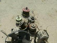 موتور ماشین لباسشویی دست دوم در شیپور-عکس کوچک