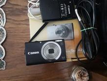 دوربین دیجیتالی عکسبرداری وفیلمبرداریcanon در شیپور-عکس کوچک