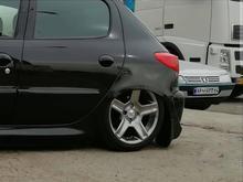 چلنجر دودی سایز 16 مناسب برای محصولات ایران خودرو در شیپور-عکس کوچک